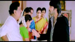 Telugu Action Movie  Ready  Part 1/17