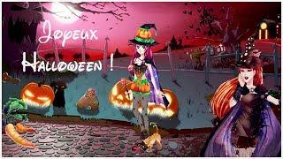 Amour Sucré - Episode d'Halloween - Mieux que des bonbons !