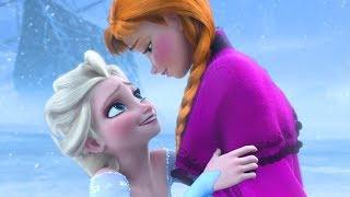Frozen Melhores Momentos - Frozen Uma Aventura Congelante Filme Completo PORTUGUES DUBLADO