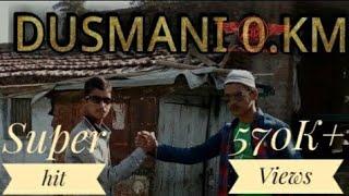 DUSHMANI 0.KM  OFFICIAL TRAILER HINDI FILM 2017  Dynamic Films 💔(HS)❤