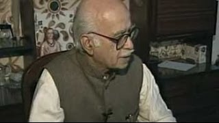 24 Hours with Lal Krishna Advani (Aired: January 1998)