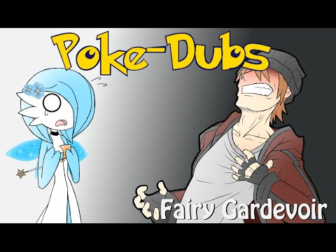 Pokemon Comic Dub - Fairy Gardevoir
