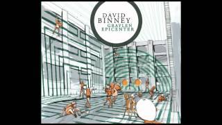 David Binney- Graylen Epicenter