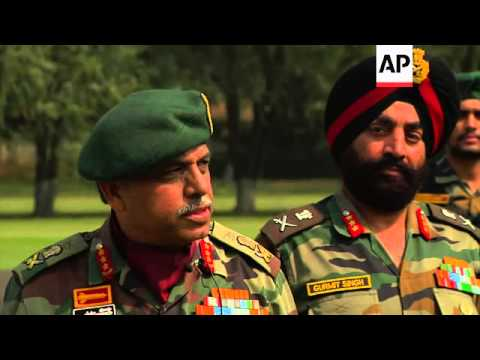 Xxx Mp4 Indian Army Commander Says Infiltrations Can T Happen Without Help Of Pakistan 3gp Sex
