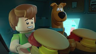 Road Trip - LEGO Scooby-Doo - CN Special Part 1