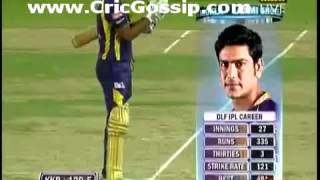Full Match Highlights - CSK Vs KKR 2012 DLF IPL 2012 Match 63 May 14 2012 (14-05-2012)