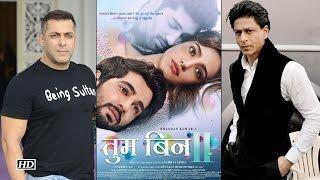 REVEALED: Salman, Shah Rukh's KEY ROLE In 'Tum Bin 2' - Watch Here