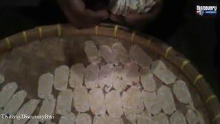 Cara Membuat Keripik Tempe Renyah & gurih Banyuwangi