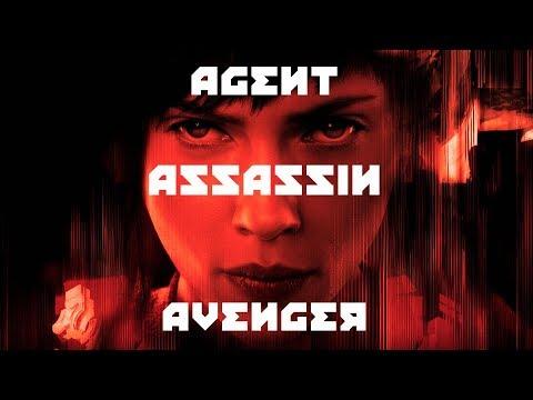 Marvel's Black Widow - Movie Trailer