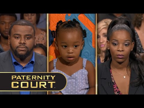 Married Man Had An Affair for 2 Years Full Episode Paternity Court