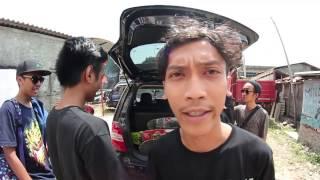 JAKARTA BOGOR TRIP 2014 [RAW UNSEEN FOOTAGE #1]