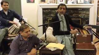 Baba Nawaz Doga:  Shabaj Kalandar