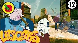 LASCARS - Drogues compilation #3