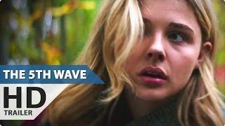 The 5th Wave Official Trailer 2 (2016) Chloë Grace Moretz (Sci-Fi-Movie)