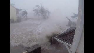 Hurricane Irma: The untold story