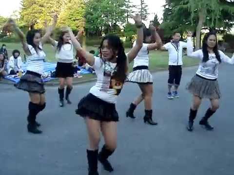 Xxx Mp4 CHIQUITA DANCERS By LORGIE 3gp Sex