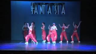 Danza Araba - KGM Ballet