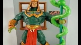 Custom 200X style KING HSSS V 2.0 Masters of the Universe classics review by HKC
