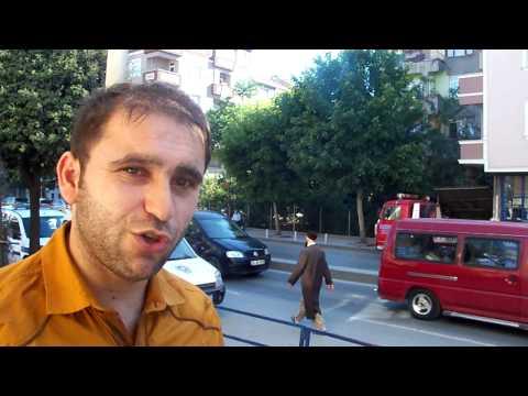 Esenler Fatih Mahallesinde İlginç Hırsızlık Olayı