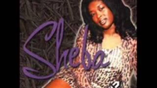 Sheba Potts Wright-Slow Roll It