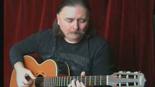 Queen - It's a kind of Мagic - Igor Presnyakov - acoustic fingerstyle gutar cover