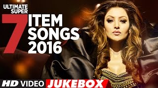 images Ultimate Super 7 Item Songs 2016 Latest Item Song 2016 T Series