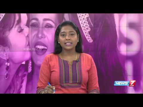 Dr.Rachel Rebecca explains what we need to know about sex 1/5 | Maiyam | News7 Tamil