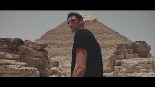 Experience Egypt with Calvyn Justus