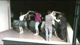 Domenica tra Amici - Balli di Gruppo + Karaoke - 31 Luglio 2011
