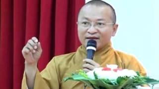 Kinh doanh và đức Phật - làm giàu bằng thiện nghiệp-phần 1