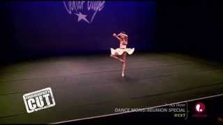 Someone Special - Maddie Ziegler - Full Solo - Dance Moms: Choreographer's Cut