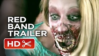 Altered Official Trailer 1 (2015) - Horror HD