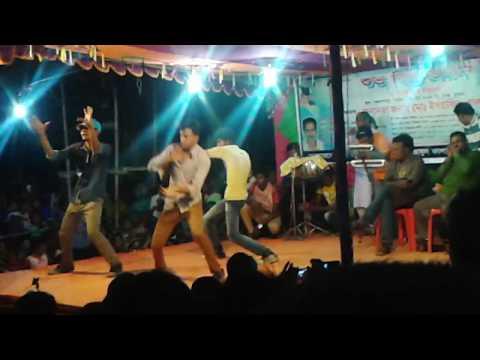 Akk Khan Chumu diye ja Live Village Concert By Amrul Kasba Dance Club
