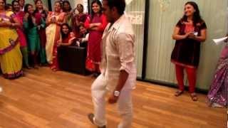 Dance-Chinta ta ta