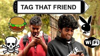 Tag that Friend | Soma Banam