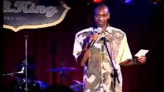 HIGH TIMES Interviews - Dave Chappelle