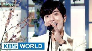 Music Bank   뮤직뱅크 [ENG / 2016.04.08]