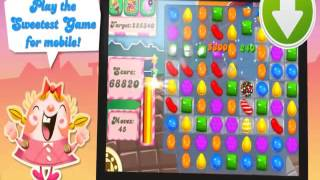 Candy Crush Saga for PC - Free Download