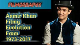aamir khan all movies list from 1984-2017   total movies list of aamir khan