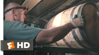 Neat: The Story of Bourbon (2017) - The Beauty Of The Barrel Scene (7/10) | Movieclips
