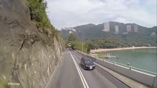 Hong Kong Bus Ride - CityBus & NWFB Route no.973