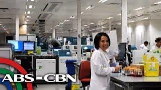 Bandila: Pinoy nurses, hirap sa English proficiency exam