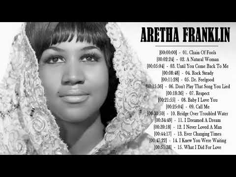 Xxx Mp4 Aretha Franklin Greatest Hits Full Album The Best Of Aretha Franklin New Songs 2018 3gp Sex