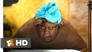 Big Momma's House 2 (3/5) Movie CLIP - Hot Rock Massage (2006) HD