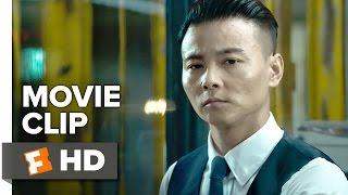 Kill Zone 2 Movie CLIP - It Wasn't Me (2016) - Action Movie HD