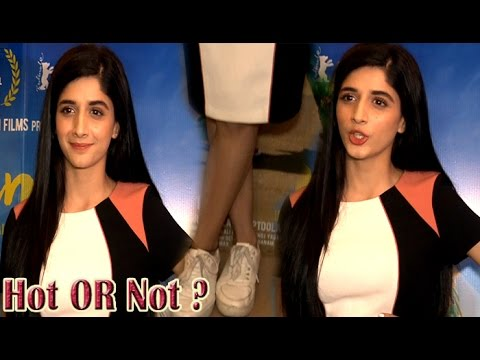 Xxx Mp4 Hot Pakistani Actress Mawra Hocane At Dhanak Screening 3gp Sex