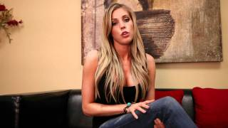 How Do You Get Into Porn? Samantha Saint Interview
