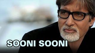Sooni Sooni (Video Song) | Cheeni Kum | Amitabh Bachchan & Tabu