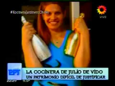 Xxx Mp4 La Fortuna De La Cocinera De De Vido 3gp Sex