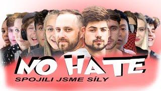 NO HATE! - Spojili jsme síly